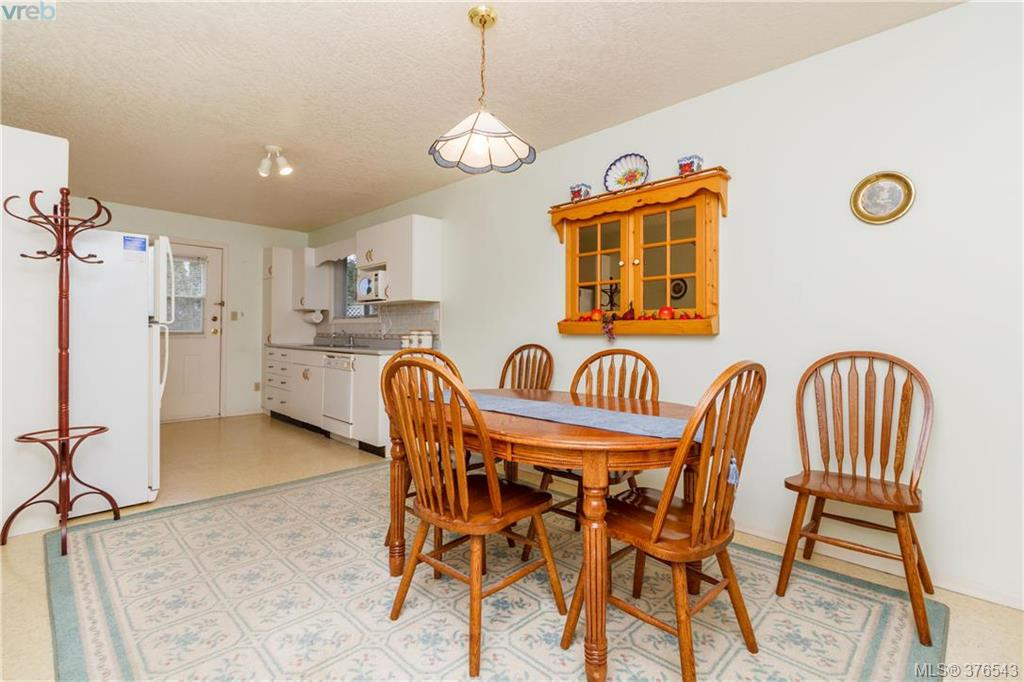 Photo 13: 9525 Canora Road in SIDNEY: Si Sidney South-West Strata Duplex Unit for sale (Sidney)  : MLS(r) # 376543