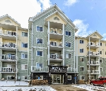Main Photo: 401 9910 107 Street: Morinville Condo for sale : MLS(r) # E4060066