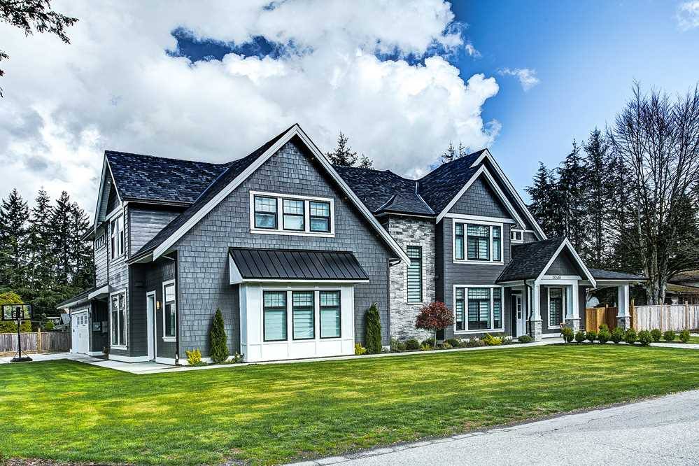 "Main Photo: 20419 42A Avenue in Langley: Brookswood Langley House for sale in ""BROOKSWOOD"" : MLS® # R2162624"