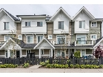 "Main Photo: 29 7374 194A Street in Surrey: Clayton Townhouse for sale in ""Asher"" (Cloverdale)  : MLS® # R2164994"