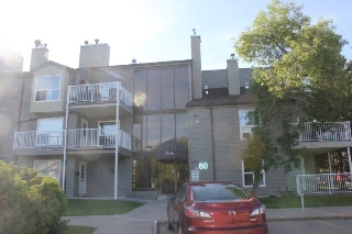 Main Photo: 205 60 ALPINE Place: St. Albert Condo for sale : MLS® # E4064512