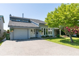 Main Photo: 10331 HOLLYMOUNT Drive in Richmond: Steveston North House for sale : MLS(r) # R2169031