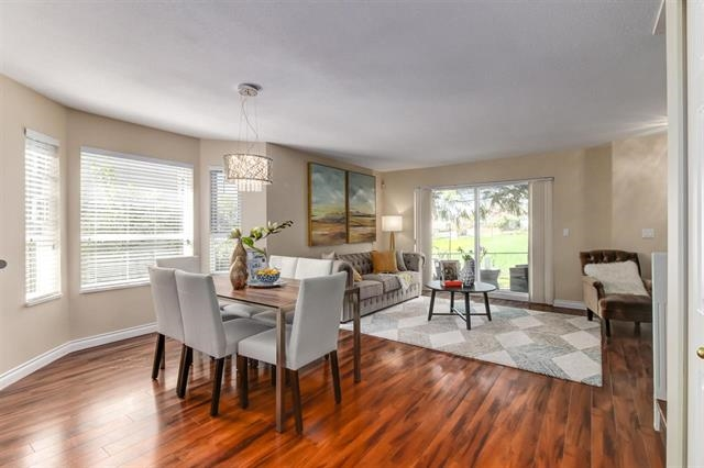 "Main Photo: 57 6670 RUMBLE Street in Burnaby: South Slope Townhouse for sale in ""MERIDIAN AT THE PARK"" (Burnaby South)  : MLS(r) # R2172443"