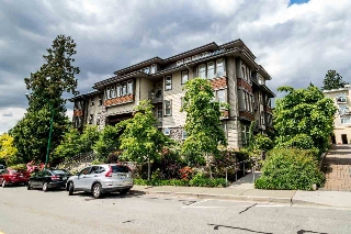 "Main Photo: 404 188 W 29TH Street in North Vancouver: Upper Lonsdale Condo for sale in ""VISTA 29"" : MLS(r) # R2175877"