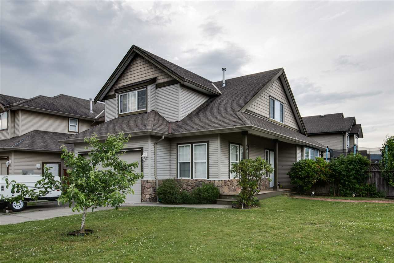 Main Photo: 32693 HOOD Avenue in Mission: Mission BC House for sale : MLS® # R2175719