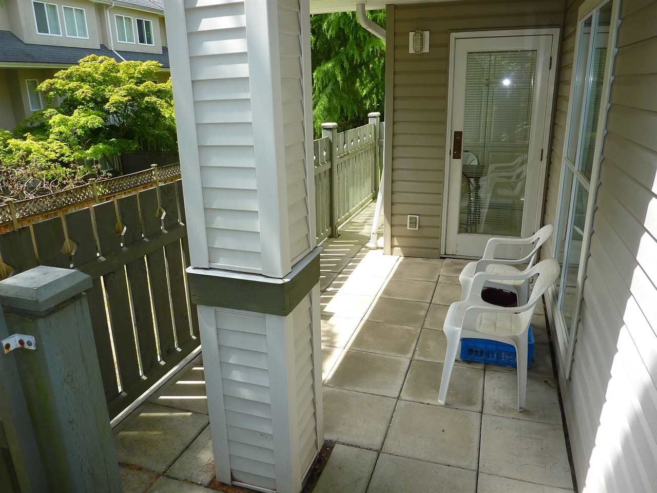 "Photo 14: 122 8880 JONES Road in Richmond: Brighouse South Condo for sale in ""REDONDA"" : MLS(r) # R2177657"