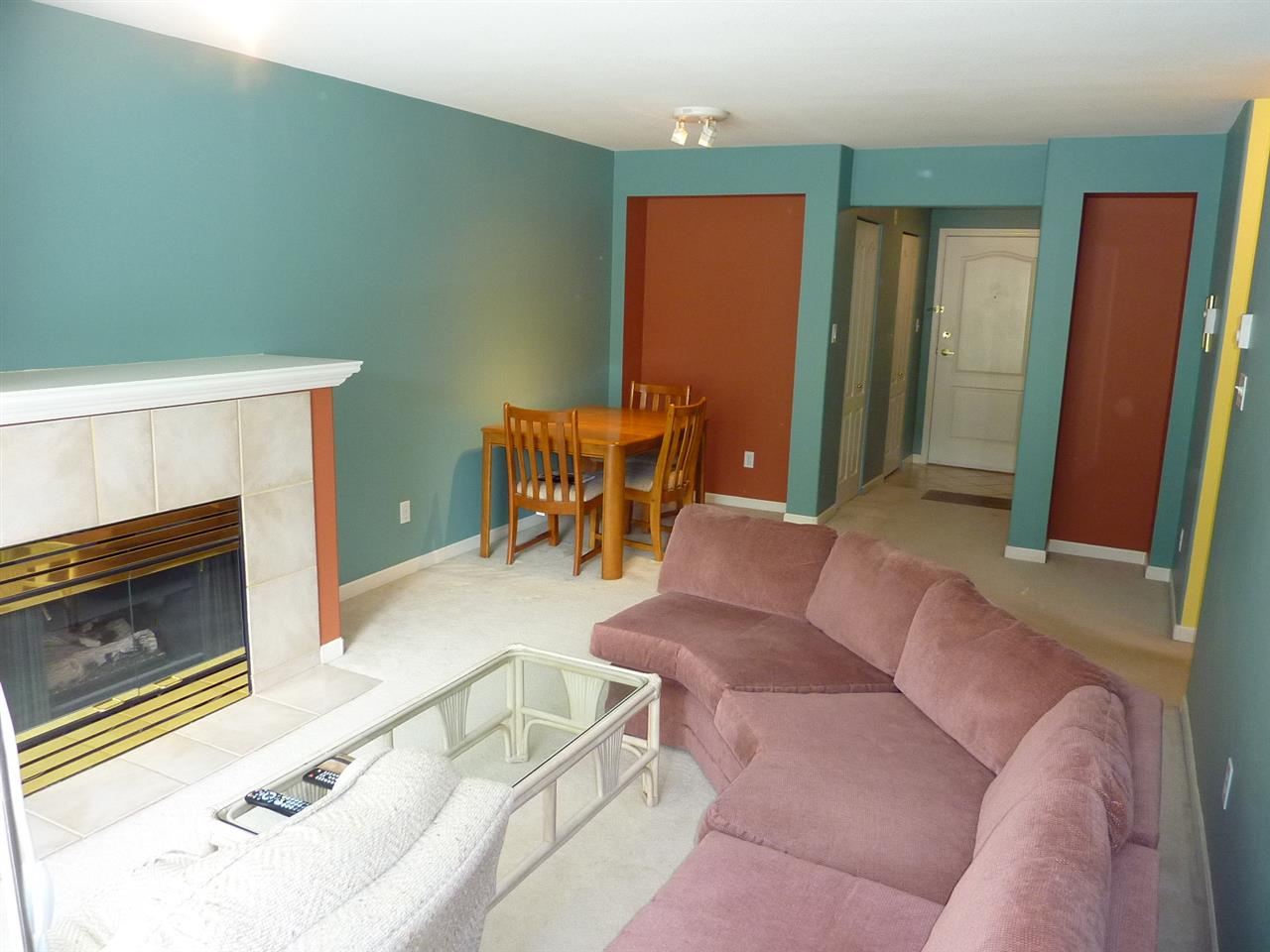 "Photo 3: 122 8880 JONES Road in Richmond: Brighouse South Condo for sale in ""REDONDA"" : MLS(r) # R2177657"
