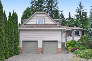 Main Photo: 2807 RAMBLER Way in Coquitlam: Scott Creek House for sale : MLS(r) # R2178709