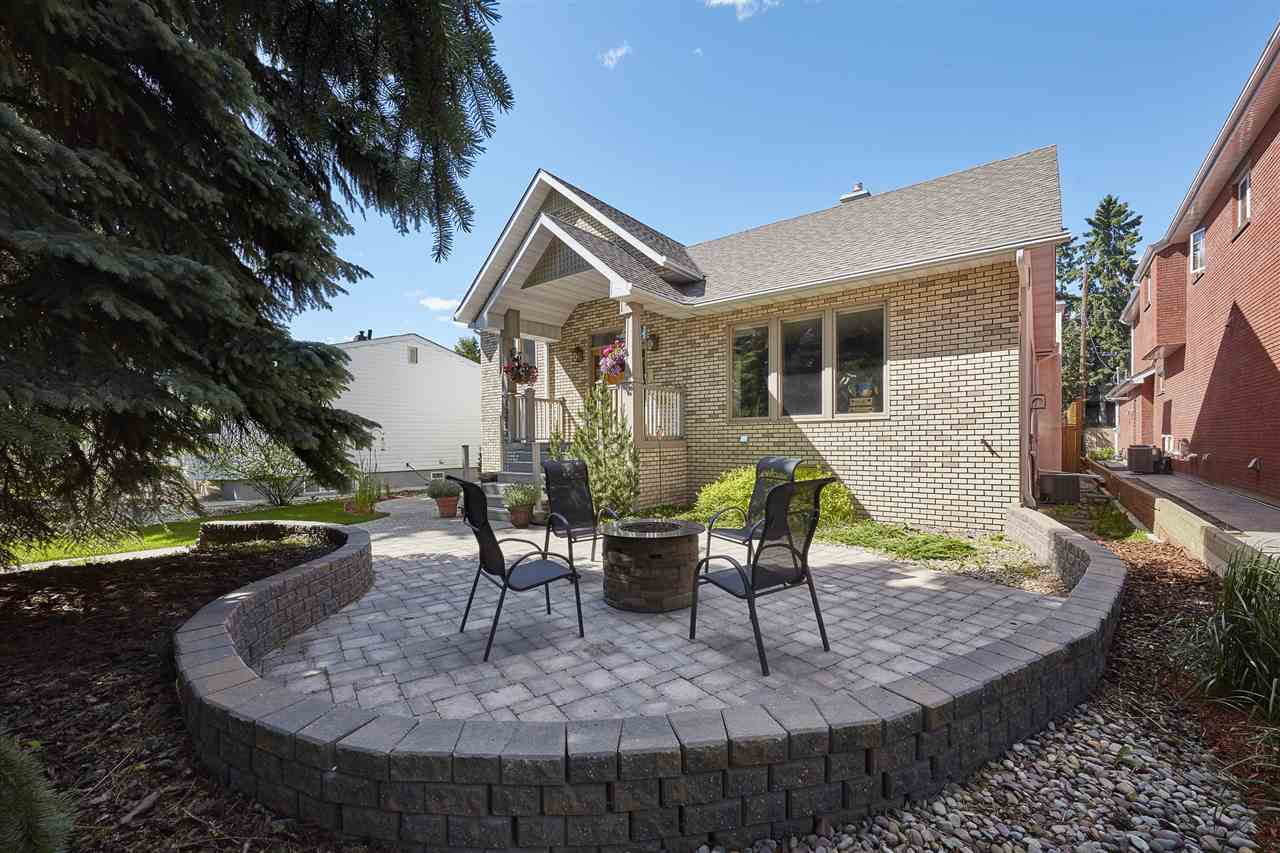 Main Photo: 13512 101 Avenue in Edmonton: Zone 11 House for sale : MLS(r) # E4069899