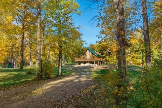 Main Photo: 8 54113 RGE RD 13 Road: Rural Parkland County House for sale : MLS® # E4070605