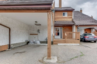 Main Photo: 6026 MILL WOODS Road S in Edmonton: Zone 29 Townhouse for sale : MLS(r) # E4072006