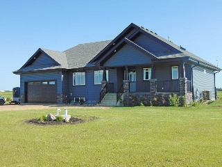 Main Photo: 23127 Twp Rd 552: Rural Sturgeon County House for sale : MLS® # E4072415