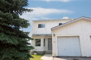 Main Photo: 32 3520 60 Street in Edmonton: Zone 29 Townhouse for sale : MLS® # E4074053