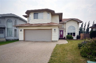Main Photo: 183 DECHENE Road in Edmonton: Zone 20 House for sale : MLS® # E4074874