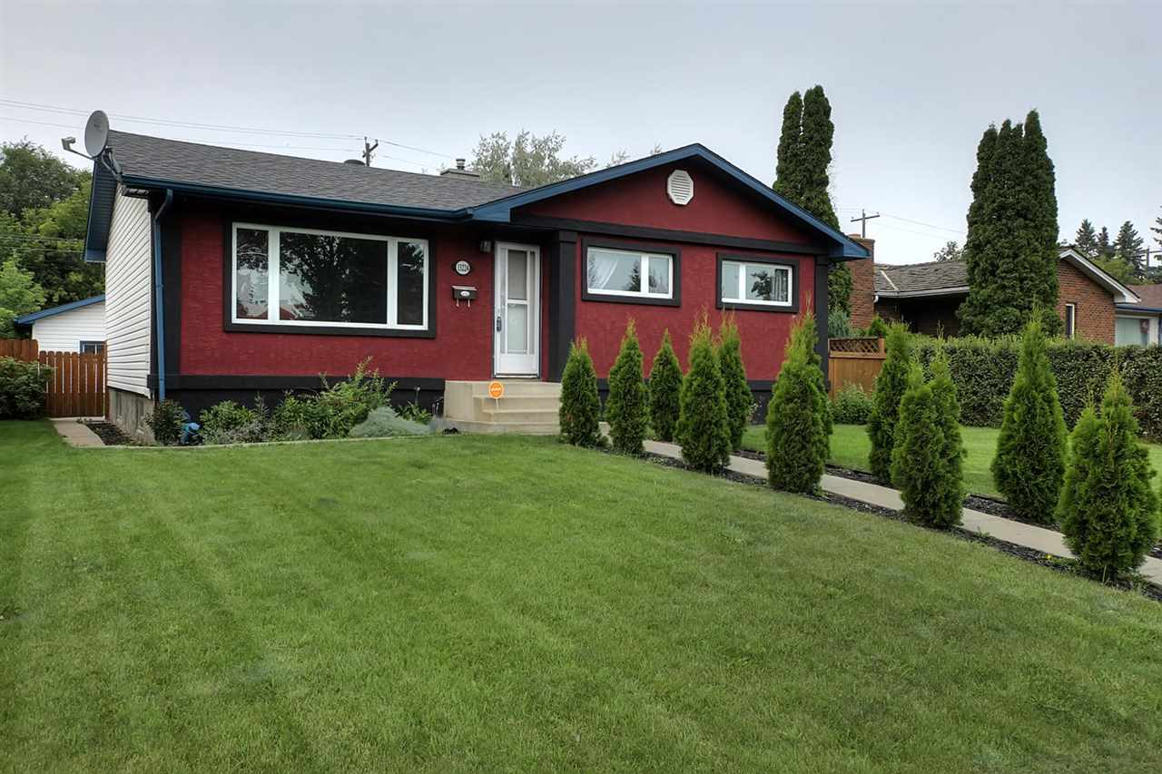 Main Photo: 13224 62 Street in Edmonton: Zone 02 House for sale : MLS® # E4077370