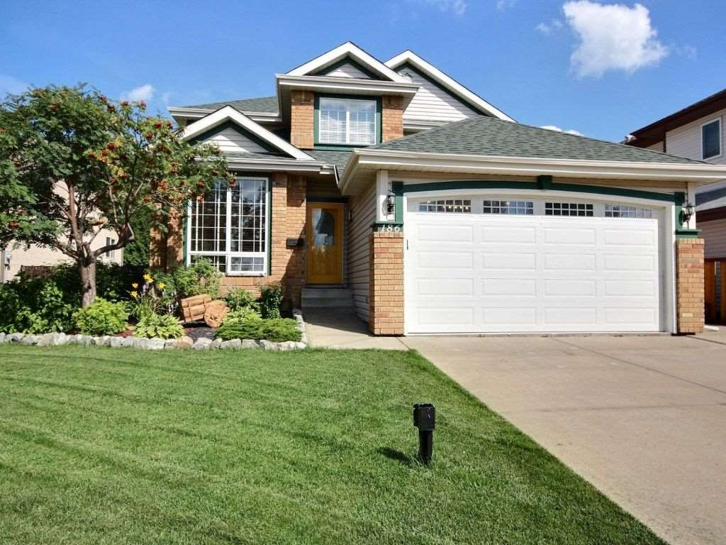 Main Photo: 186 Meadowview Drive: Sherwood Park House for sale : MLS® # E4077661