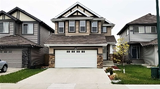 Main Photo: 3365 18A Avenue in Edmonton: Zone 30 House for sale : MLS® # E4078296
