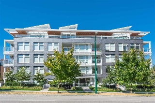 "Main Photo: PH602 4867 CAMBIE Street in Vancouver: Cambie Condo for sale in ""Elizabeth"" (Vancouver West)  : MLS® # R2198873"