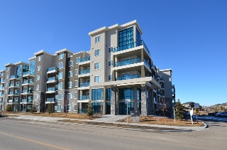 Main Photo: 502 1230 WINDERMERE Way in Edmonton: Zone 56 Condo for sale : MLS® # E4082919