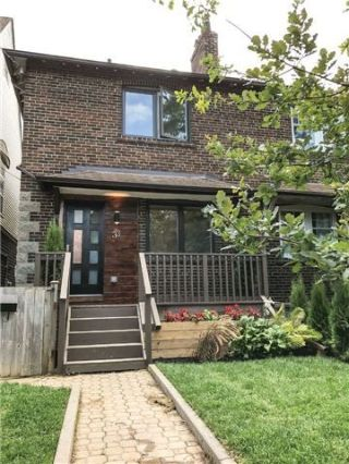 Main Photo: 33 Bedford Park Avenue in Toronto: Lawrence Park North House (2-Storey) for sale (Toronto C04)  : MLS®# C3943955