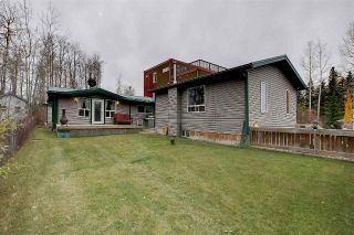 Main Photo: 1615 Marine Crescent: Rural Lac Ste. Anne County House for sale : MLS® # E4085093