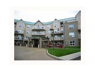 Main Photo: 410 9926 100 Avenue: Fort Saskatchewan Condo for sale : MLS® # E4085143