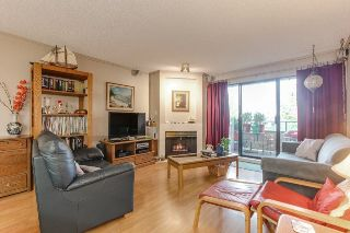"Main Photo: 214 2925 GLEN Drive in Coquitlam: North Coquitlam Condo for sale in ""GLENBOROUGH"" : MLS® # R2215781"