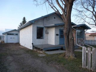 Main Photo: 5108 53 Avenue: Wetaskiwin House for sale : MLS®# E4086536