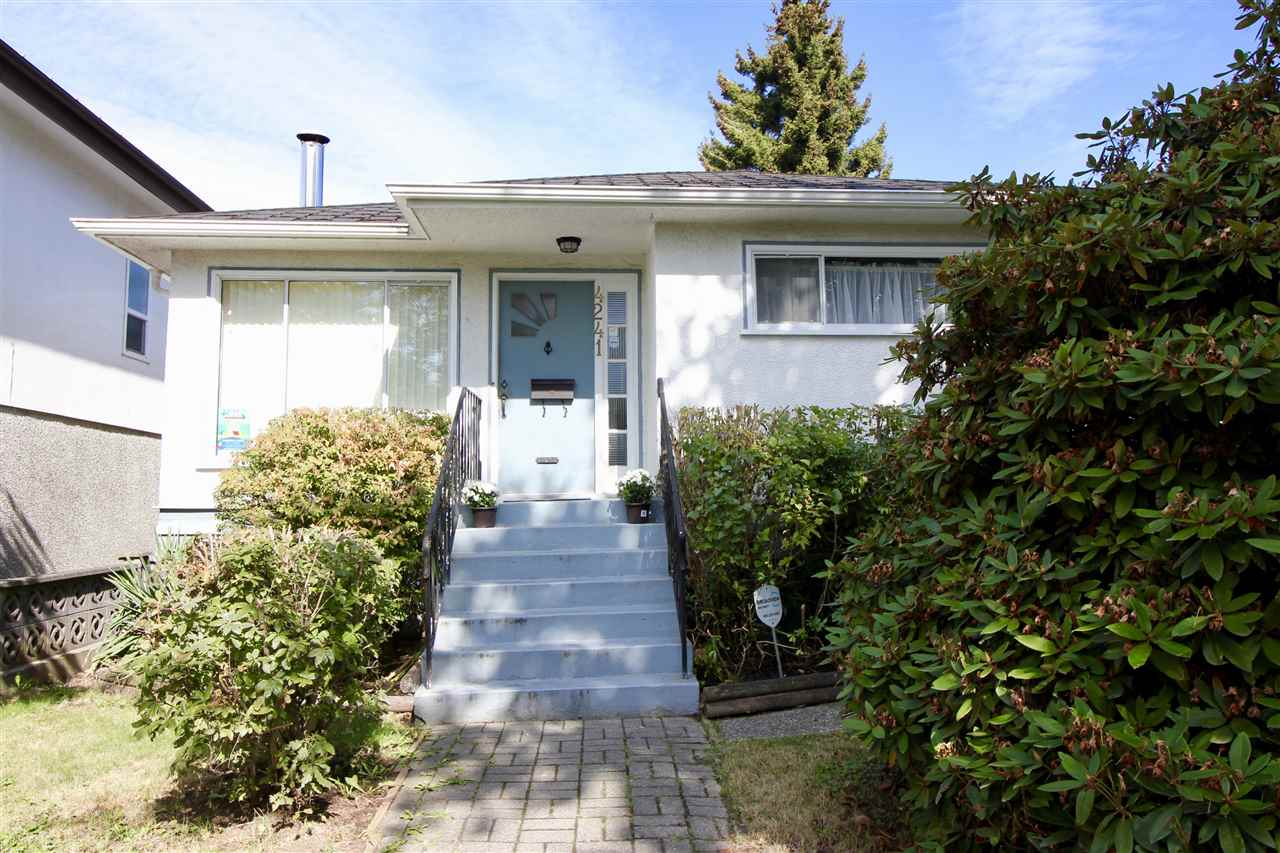 Main Photo: 4241 UNION Street in Burnaby: Willingdon Heights House for sale (Burnaby North)  : MLS®# R2218256