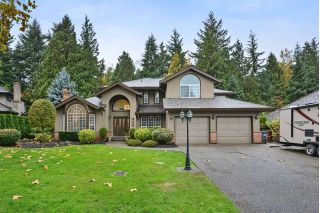 Main Photo: 14231 31 Avenue in Surrey: Elgin Chantrell House for sale (South Surrey White Rock)  : MLS® # R2220383