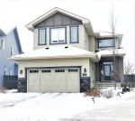 Main Photo: 7205 GETTY Close in Edmonton: Zone 58 House for sale : MLS® # E4088285