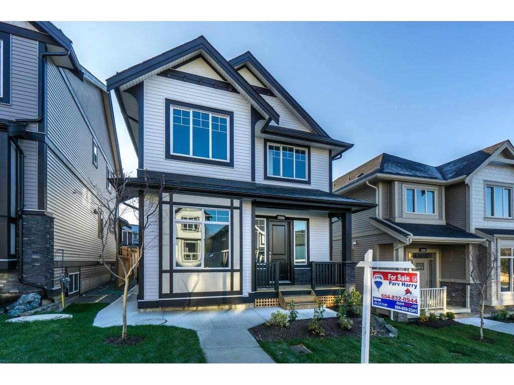 Main Photo: 36052 EMILY CARR 221 in Abbotsford: Abbotsford East House for sale : MLS® # R2223484