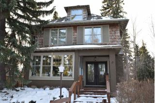 Main Photo: 8 ST GEORGE'S Crescent in Edmonton: Zone 11 House for sale : MLS® # E4089542