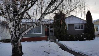 Main Photo: 8411 71 Avenue in Edmonton: Zone 17 House for sale : MLS® # E4090246