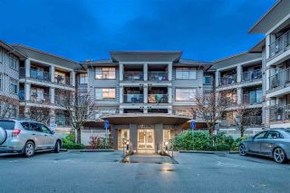 "Main Photo: 308 12248 224 Street in Maple Ridge: East Central Condo for sale in ""Urbano"" : MLS® # R2227210"