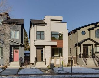 Main Photo:  in Edmonton: Zone 15 House for sale : MLS® # E4090849