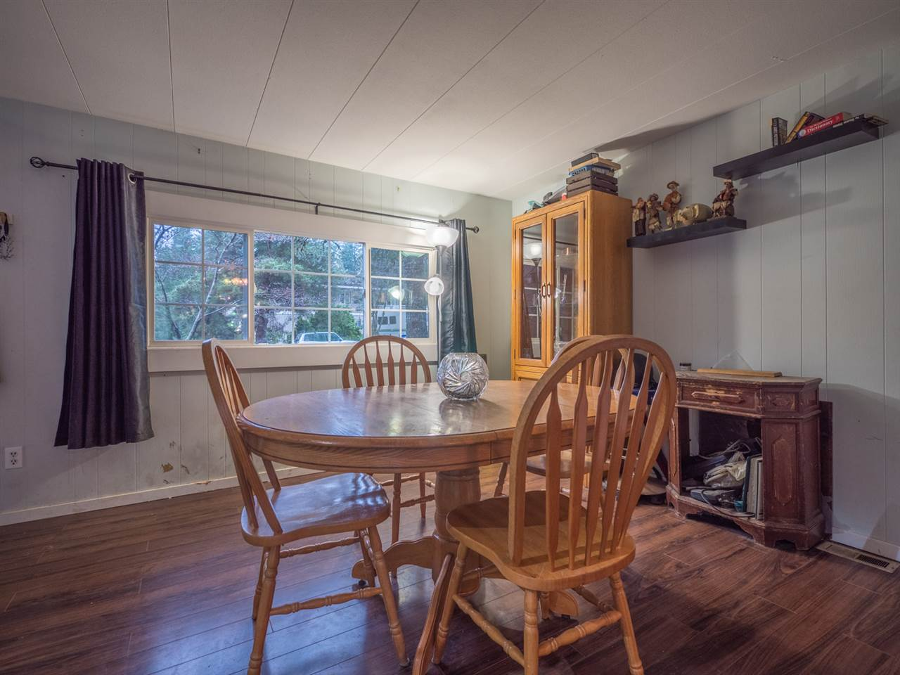 Photo 6: Photos: 5592 WAKEFIELD Road in Sechelt: Sechelt District Manufactured Home for sale (Sunshine Coast)  : MLS®# R2230720