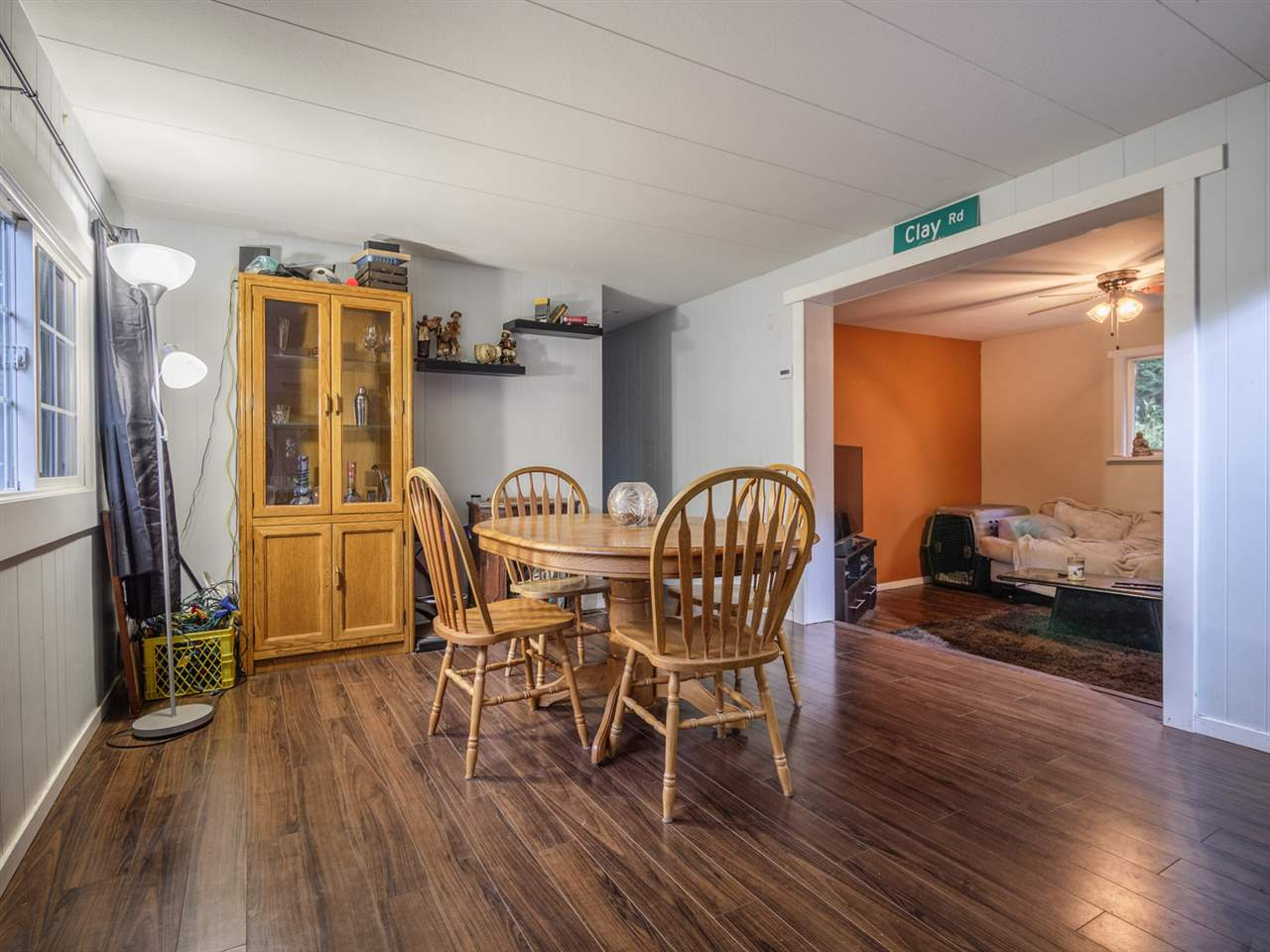Photo 5: Photos: 5592 WAKEFIELD Road in Sechelt: Sechelt District Manufactured Home for sale (Sunshine Coast)  : MLS® # R2230720