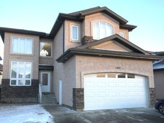 Main Photo: 3407 20 Street in Edmonton: Zone 30 House for sale : MLS® # E4093051