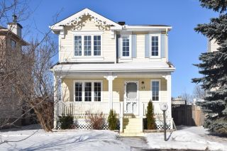 Main Photo: 73 Houlahan Street in Ottawa: House for sale : MLS® # 1090130