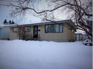 Main Photo: 4615 103 Avenue NW in Edmonton: Zone 19 House for sale : MLS® # E4095181