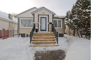 Main Photo: 11158 66 Street NW in Edmonton: Zone 09 House for sale : MLS® # E4095931