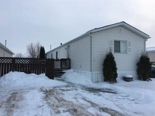 Main Photo: 1529 Jubilee Drive: Sherwood Park Mobile for sale : MLS® # E4096514