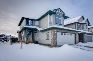 Main Photo: 8456 SLOANE Crescent NW in Edmonton: Zone 14 House for sale : MLS® # E4096808