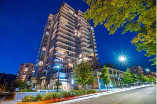"Main Photo: 1501 150 W 15TH Street in North Vancouver: Central Lonsdale Condo for sale in ""15 West"" : MLS® # R2240794"
