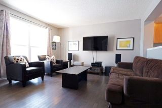 Main Photo: 1122 76 Street SW in Edmonton: Zone 53 House Half Duplex for sale : MLS® # E4097390