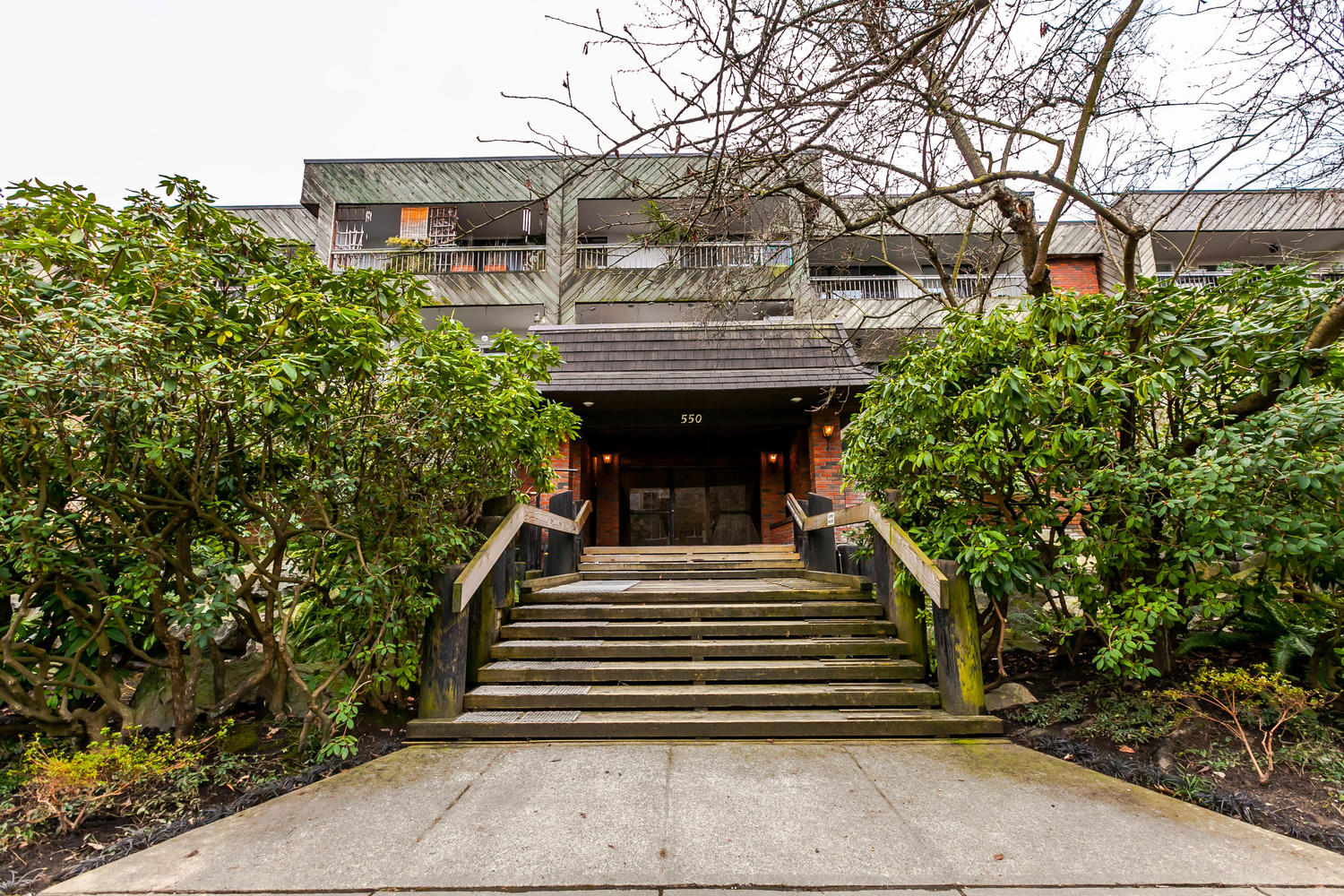 FEATURED LISTING: 314 550 6th Avenue East Vancouver