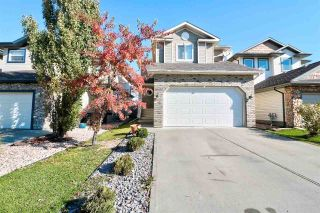 Main Photo: 10452 182A Avenue in Edmonton: Zone 27 House for sale : MLS®# E4099424