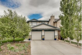 Main Photo: 44 HIDDEN CREEK Circle NW in Calgary: Hidden Valley House for sale : MLS®# C4175358