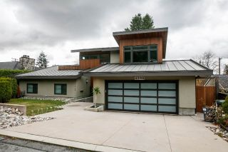 Main Photo: 4399 PARLIAMENT Crescent in North Vancouver: Forest Hills NV House for sale : MLS® # R2254316